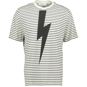 You added <b><u>Neil Barrett Thunderbolt T-Shirt</u></b> to your cart.