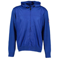 Canada Goose Windbridge Zip Hoodie Blue - chancefashionco