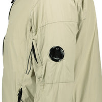 CP Company Arm Lens Lightweight Hooded Jacket - chancefashionco