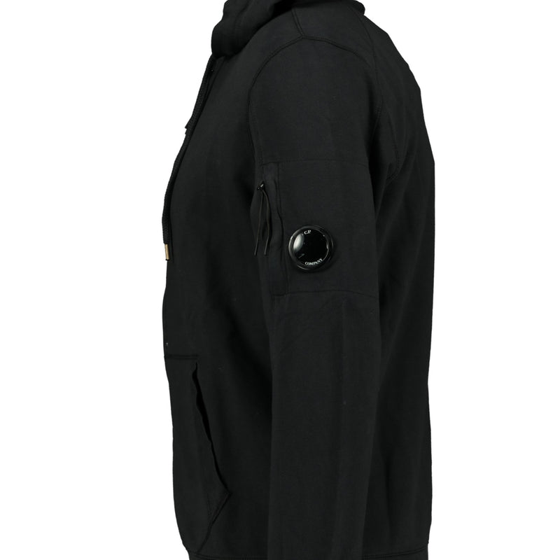 CP Company Arm Lens Zip-Up Hoodie Back - chancefashionco