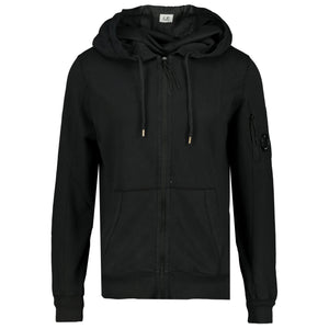 You added <b><u>CP Company Arm Lens Zip-Up Hoodie Back</u></b> to your cart.