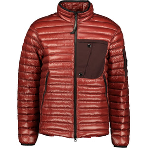 You added <b><u>CP Company D.D. Puffer Jacket Red</u></b> to your cart.