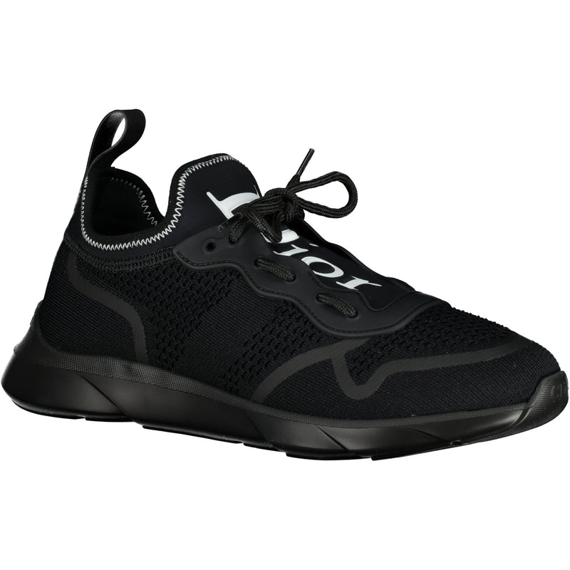 Dior B21 Runner Black - chancefashionco