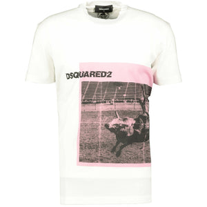 You added <b><u>DSquared2 Bull Print T-Shirt</u></b> to your cart.