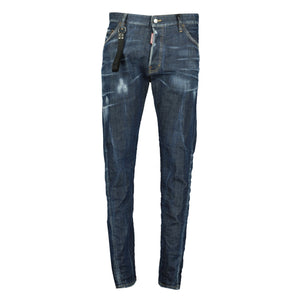 You added <b><u>DSquared2 'Classic Kenny Twist' Slim Fit Jeans</u></b> to your cart.