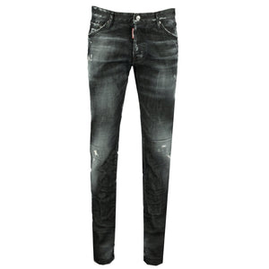 You added <b><u>DSquared2 Cool Guy Black Slim Fit Jeans</u></b> to your cart.