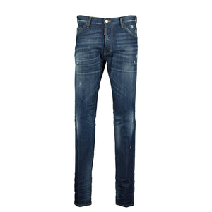Dsquared2 Cool Guy Distressed Jeans - chancefashionco