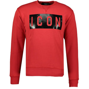 You added <b><u>DSquared2 ICON Sweatshirt Red</u></b> to your cart.