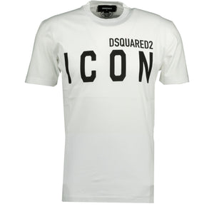 You added <b><u>Dsquared2 'ICON' T-Shirt White</u></b> to your cart.