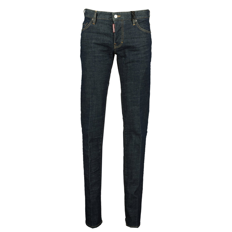 Dsquared2 Slim Fit Jeans - chancefashionco