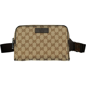 Gucci 'GG' Belt Bag - chancefashionco