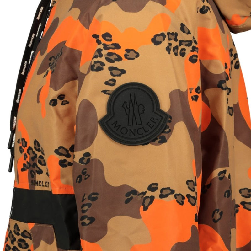 Moncler Adour Nylon Technique Camo Jacket - chancefashionco