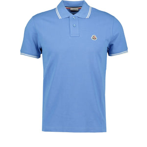 You added <b><u>Moncler Twin Tip Cotton Polo Blue</u></b> to your cart.