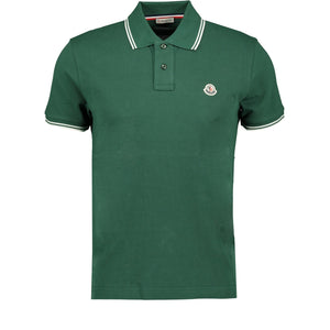 You added <b><u>Moncler Twin Tip Cotton Polo Green</u></b> to your cart.