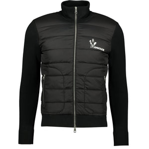 You added <b><u>Moncler Tricot Nylon Down Jacket</u></b> to your cart.