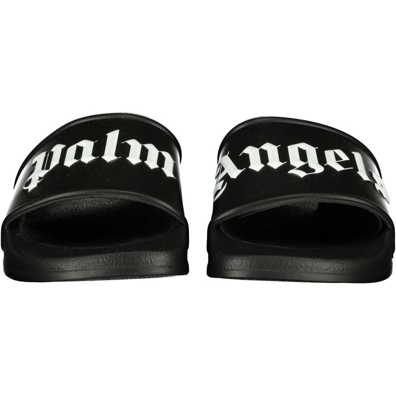 Palm Angels Logo Sliders - chancefashionco