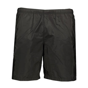 Prada Swim Shorts Black Nylon Long - chancefashionco