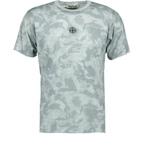 You added <b><u>Stone Island Desert Camo T-Shirt</u></b> to your cart.