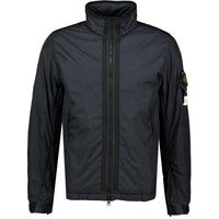 Stone Island Garment Dyed Crinkle Reps Down Jacket Navy - chancefashionco