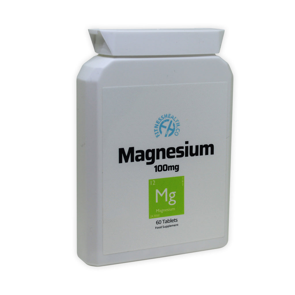 Why Magnesium Supplements are used for Health