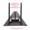 5 strength benefits for using a Prowler Sled