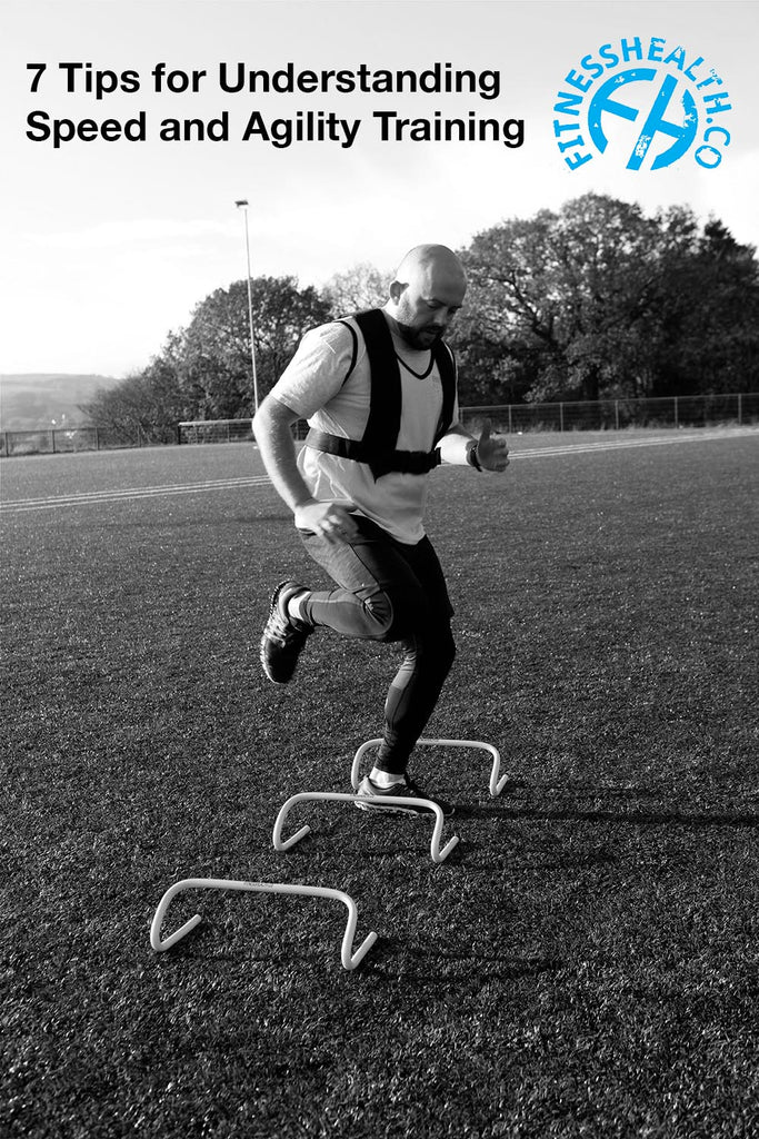 7 Tips for Understanding Speed and Agility Training
