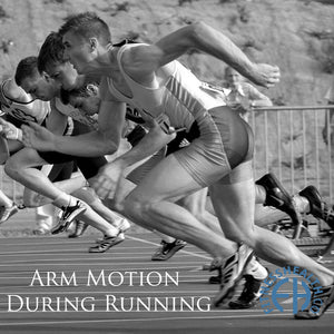 Arm Motion During Running