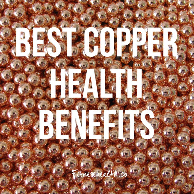Best Copper Health Benefits