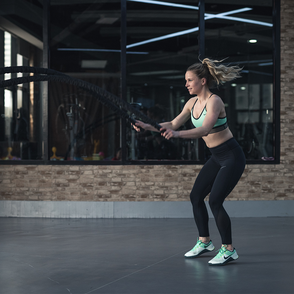 HIIT vs MetCon – Which workout is best for burning fat?