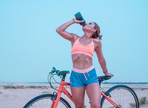 Hydration 101; Importance Of Being Hydrated For Your Fitness