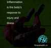 Inflammation is the body's response to injury and illness