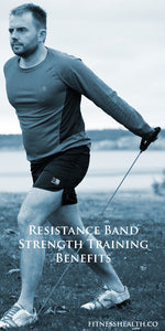 Resistance Band Strength Training Benefits (Rene Harwood's eBook)