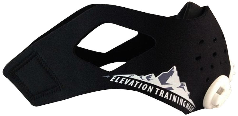 The Theory Behind Altitude mask training