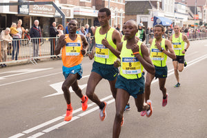What Is The Average Finishing Time For A Marathon?