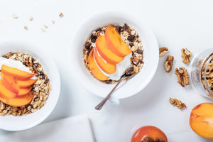 5 golden breakfast rules to reduce belly weight faster