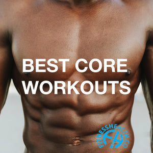 Six Best Core Workouts for Fitness at Home