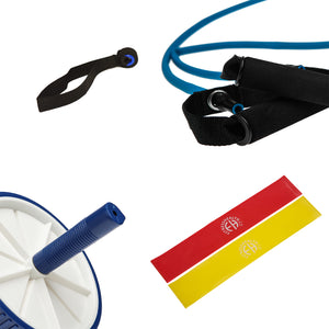 3 pieces of fitness equipment you can workout at work