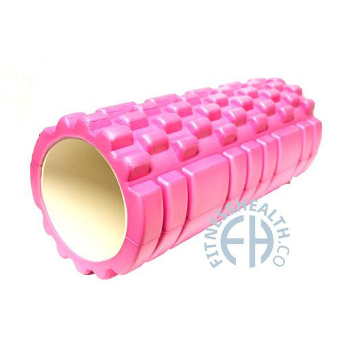 Why foam rollers should be used in your exercise routine