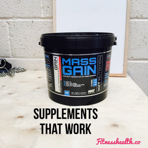 Most Important Supplements That Work