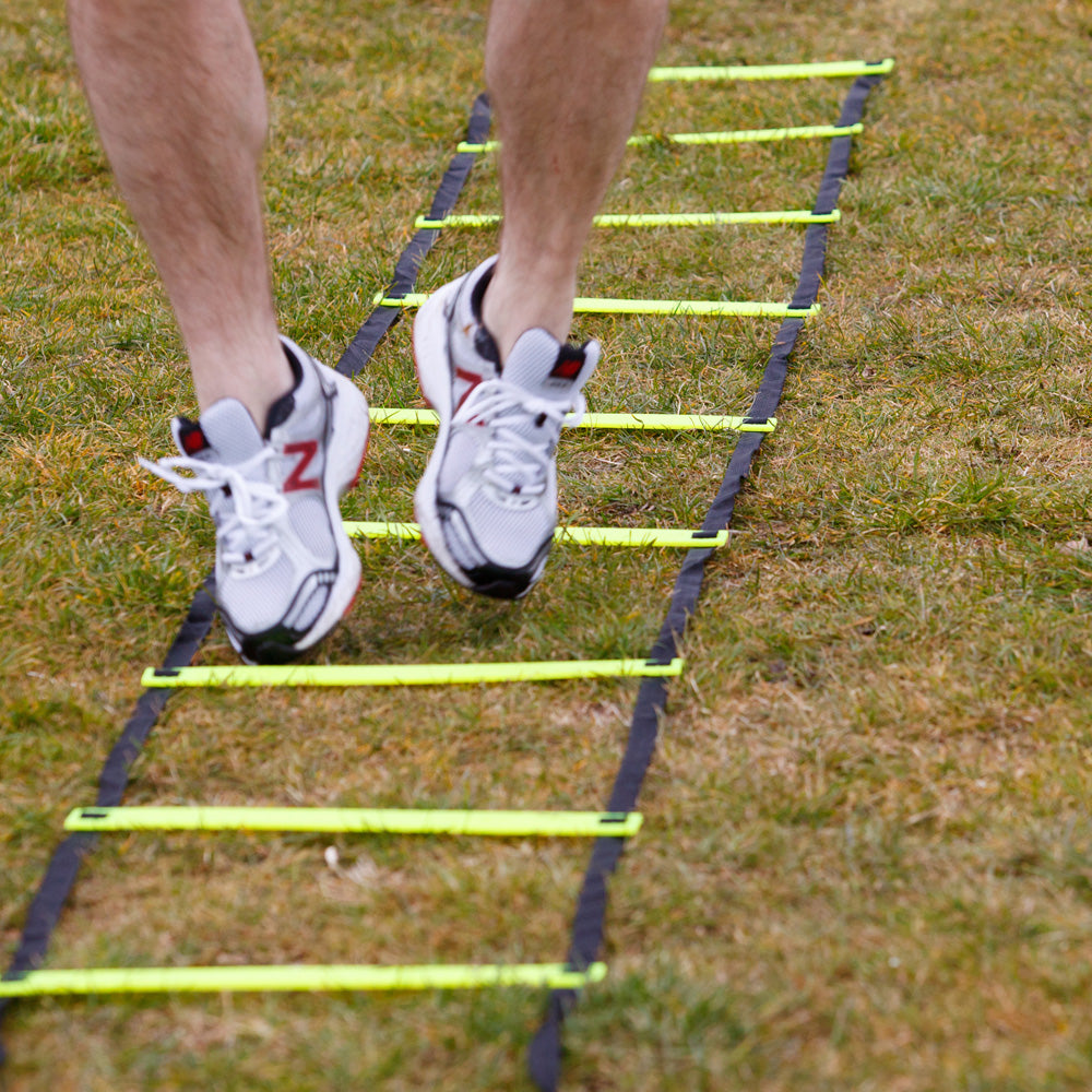 Use of Sports Agility Games for Sports Training Drills