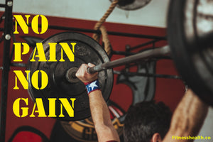 Ways To Train Harder With Less Injury