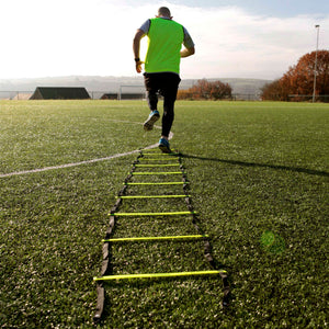 5 Pieces Agility Equipment Schools Use For Sports Development