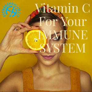 How To Strengthen Your Immune System With The Help Of Vitamin C