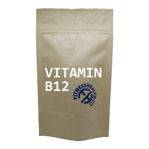 Vitamin B12 Deficiency Symptoms