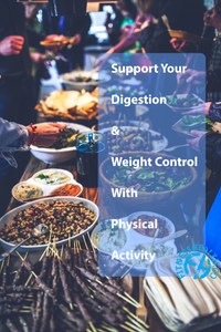 The Key for Digestion Support and Weight management