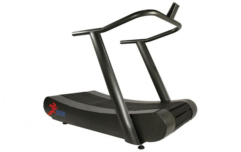 Why do people use Trueform Runner Treadmills?