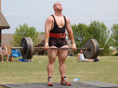 Mastering the Deadlift Exercise Form and Movement