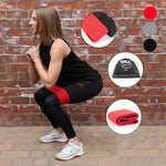 RS Resistance Glute Hip Band Leg Set