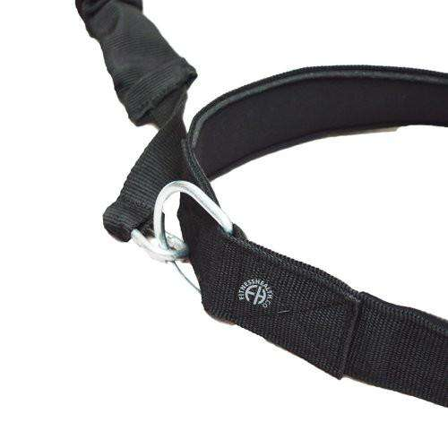 FH Pro Viper Slingshot Speed Power Resistance Belt Training - Fitness Health   - 4
