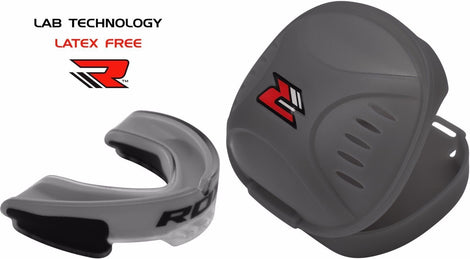 RDX Gel Gum Shield Mouthguard Adults
